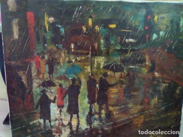 OLEO IMPRESIONISTA (Arte - Pintura - Pintura al Óleo Contemporánea )