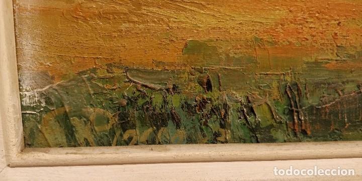 Arte: Eugenio Rincón,Bilbao- Burgos, 1969, ver biografía. - Foto 2 - 57846023