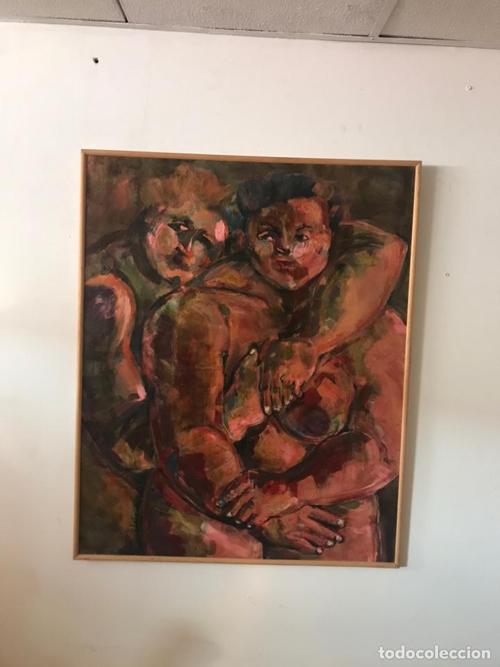OLE MODERNO (Arte - Pintura - Pintura al Óleo Moderna sin fecha definida)