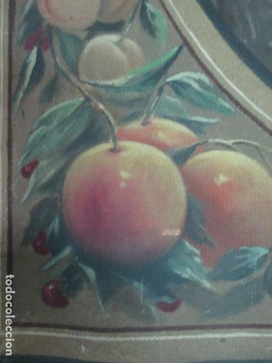 Arte: Óleo sobre Tela - Diana Cazadora - Escena Clásica - 180 cm Ancho, 133,5 Altura - S. XIX - Foto 19 - 137610538