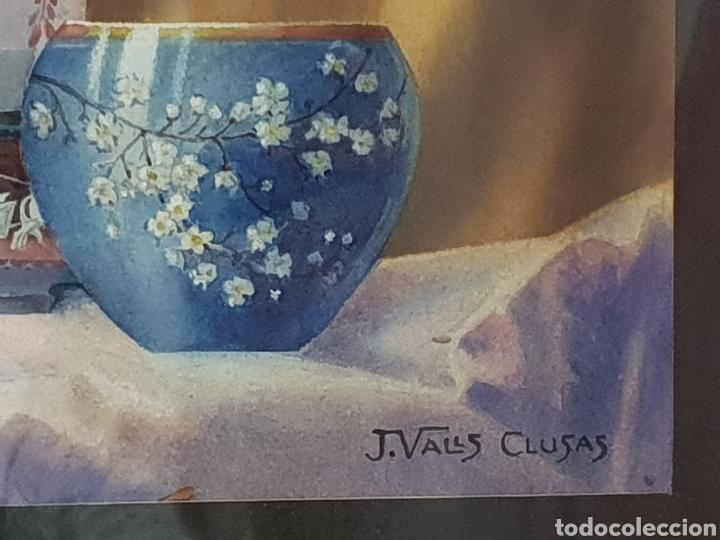 Arte: BODEGON .DE. J.VALLS CLUSAS - Foto 2 - 138094901