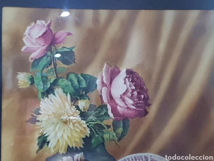 Arte: BODEGON .DE. J.VALLS CLUSAS - Foto 3 - 138094901