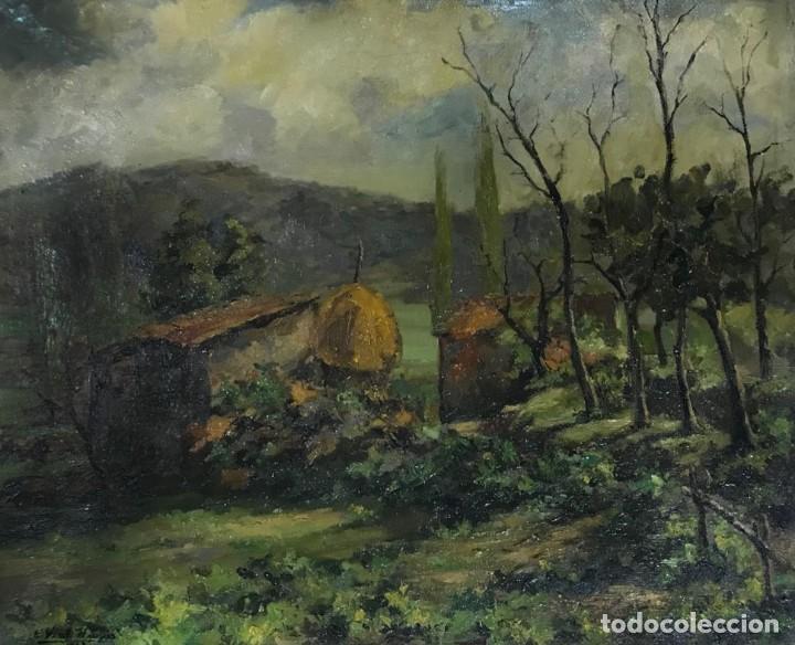 EDUARD VIAL HUGAS (Arte - Pintura - Pintura al Óleo Contemporánea )