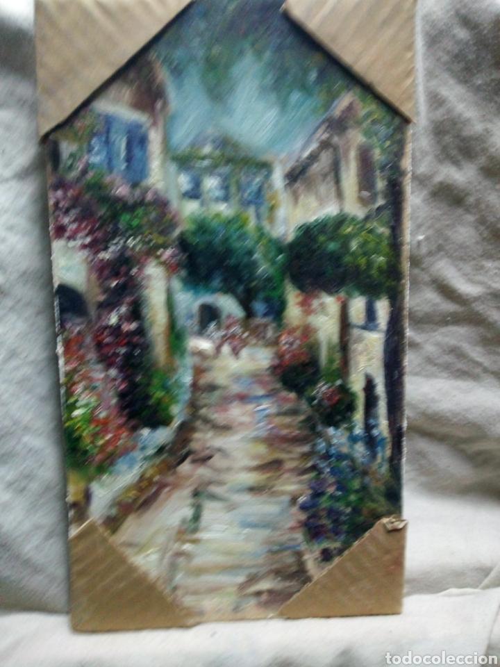Arte: Hermoso rincon de sur (gran colorido y luz) - Foto 2 - 138389248