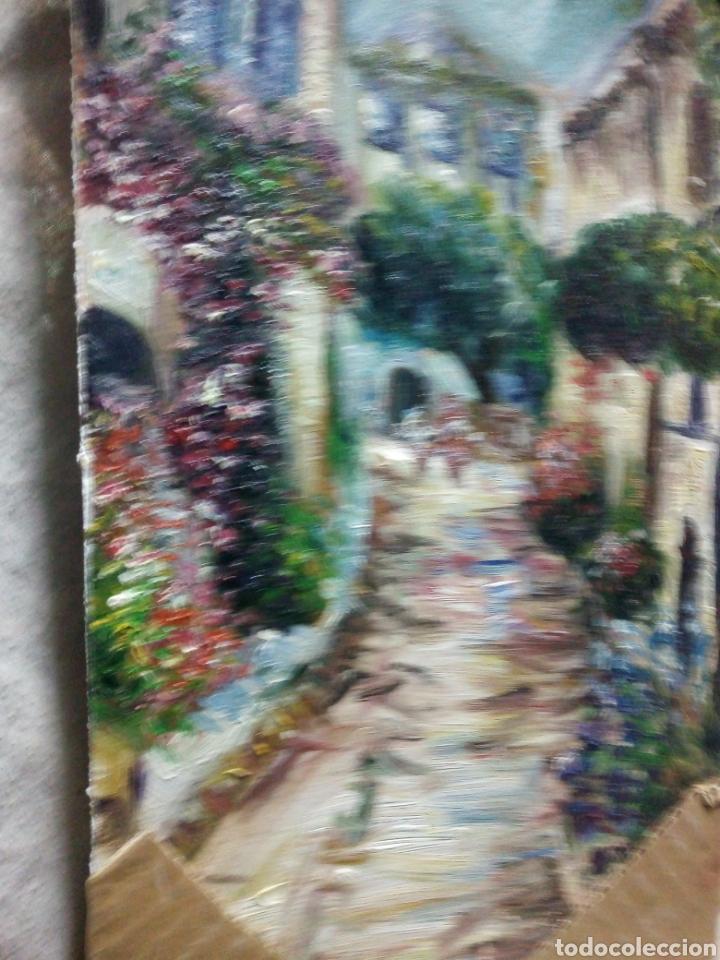 Arte: Hermoso rincon de sur (gran colorido y luz) - Foto 3 - 138389248