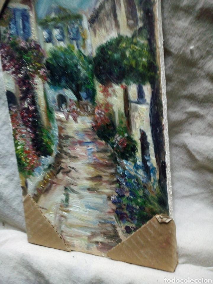 Arte: Hermoso rincon de sur (gran colorido y luz) - Foto 4 - 138389248