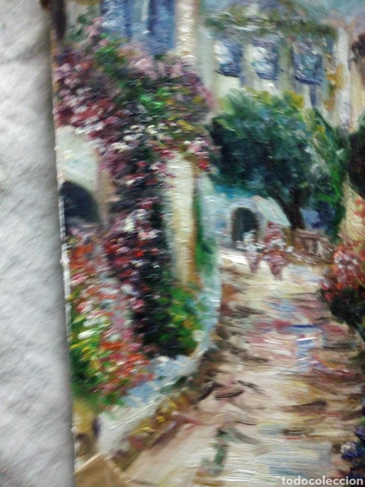 Arte: Hermoso rincon de sur (gran colorido y luz) - Foto 6 - 138389248