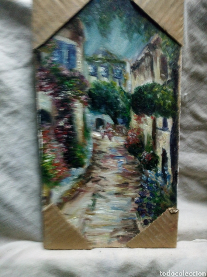 Arte: Hermoso rincon de sur (gran colorido y luz) - Foto 8 - 138389248
