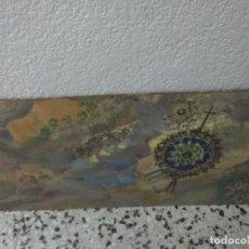Arte: BONITA OBRA DE LLOPINS . Lote 138617618