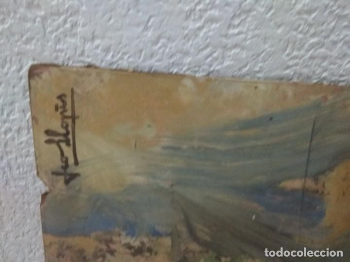 Arte: Bonita obra de llopins - Foto 3 - 138617618
