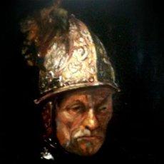 Arte: ESTUDIO SOBRE REMBRANDT. JOSE VARELA.. Lote 138847294