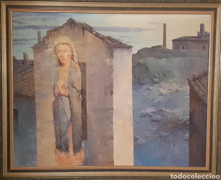 JESUS CORTÉS CAMINERO (Arte - Pintura - Pintura al Óleo Contemporánea )
