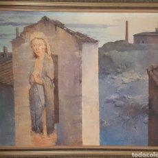 Arte: JESUS CORTÉS CAMINERO. Lote 138865006
