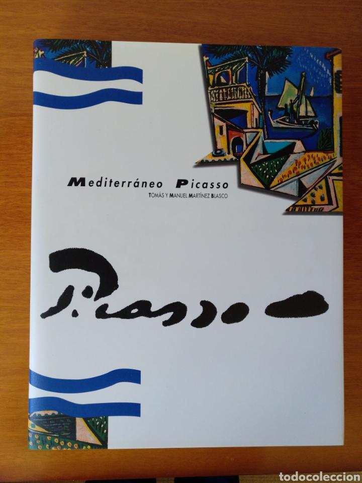 PICASSO. LIBRO EDICIÓN ESPECIAL (Arte - Pintura - Pintura al Óleo Contemporánea )