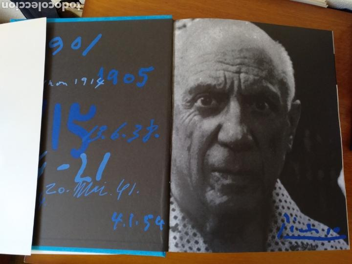 Arte: Picasso. Libro edición especial - Foto 3 - 138950010