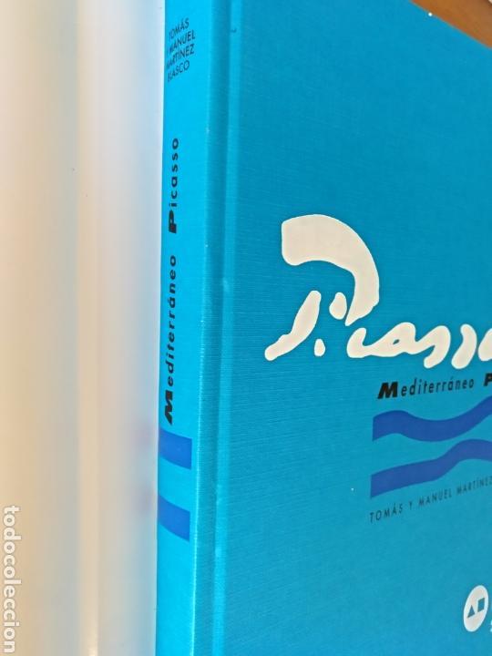 Arte: Picasso. Libro edición especial - Foto 4 - 138950010