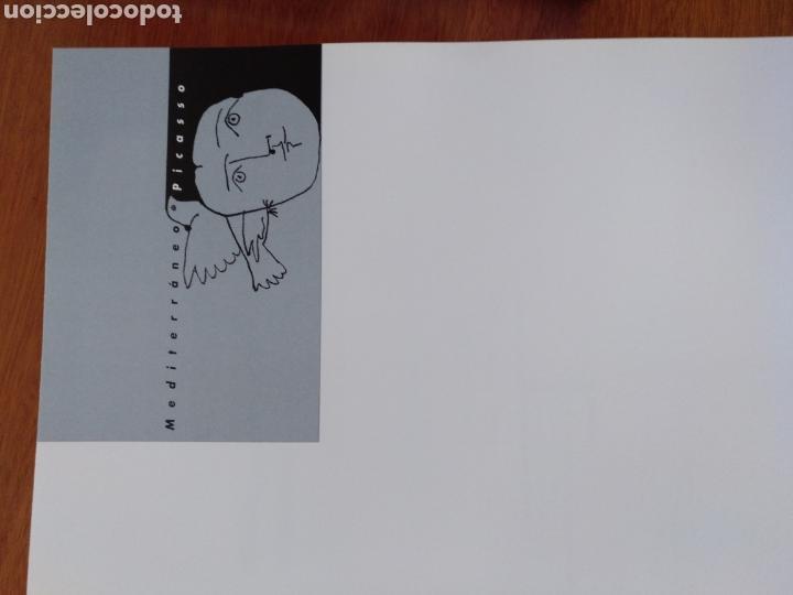 Arte: Picasso. Libro edición especial - Foto 5 - 138950010