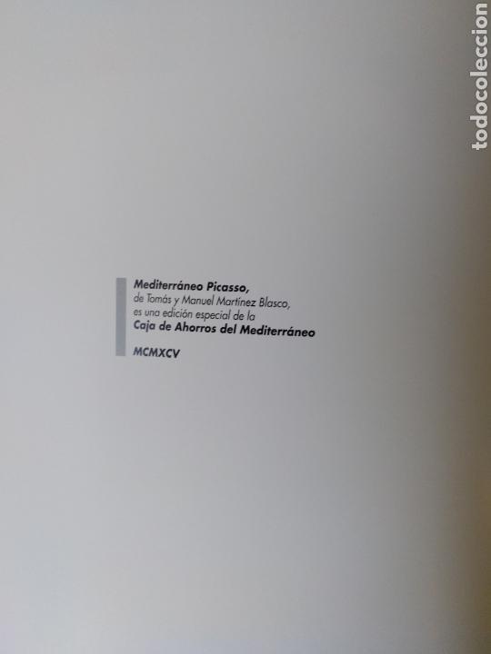 Arte: Picasso. Libro edición especial - Foto 6 - 138950010