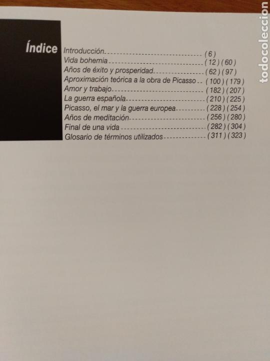 Arte: Picasso. Libro edición especial - Foto 7 - 138950010