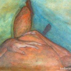 Arte: DESNUDO. Lote 139065394