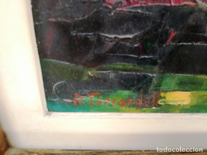 Arte: Pedro Torrendell Paisaje de Pollença - Foto 2 - 139167258