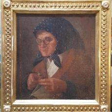Arte: ESCUELA MADRILEÑA S.XVIII. Lote 139216021