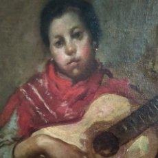 Arte: JOSE GARCIA Y RAMOS (1852-1912). Lote 139463668