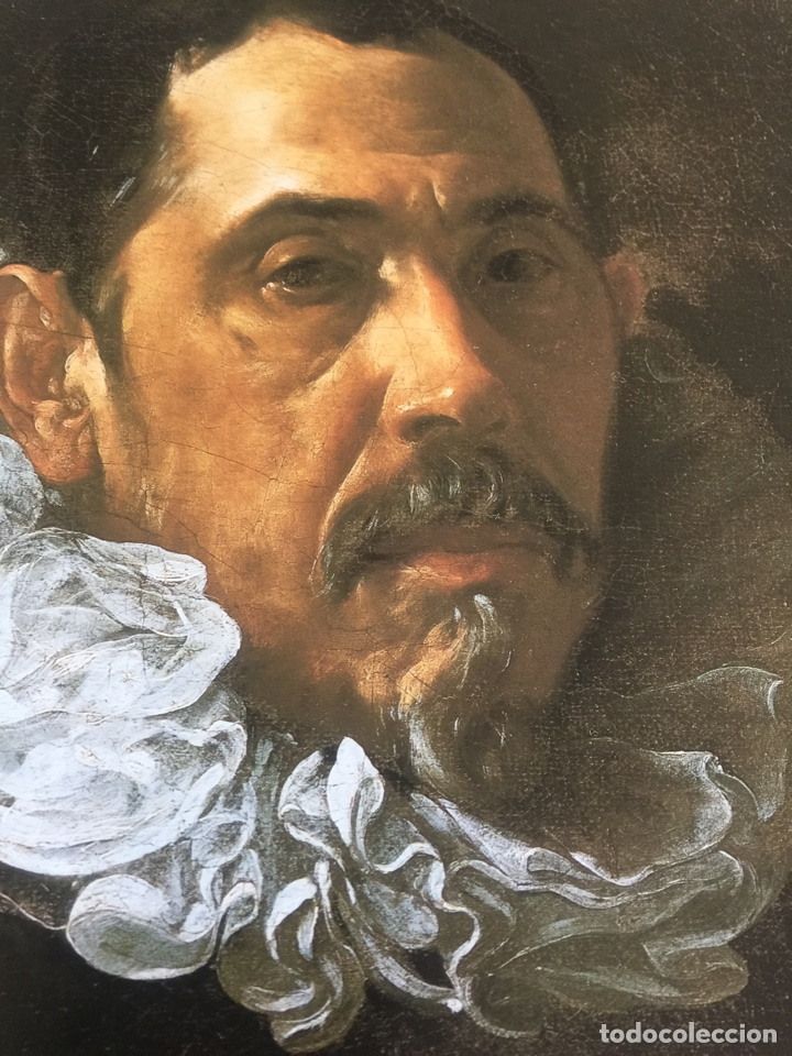Arte: Libro de ARTE sobre Velazquez y el Museo del Prado 1990. - Foto 3 - 139616053