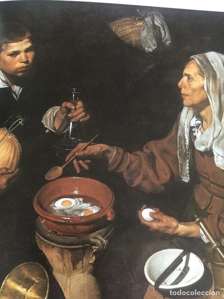 Arte: Libro de ARTE sobre Velazquez y el Museo del Prado 1990. - Foto 4 - 139616053