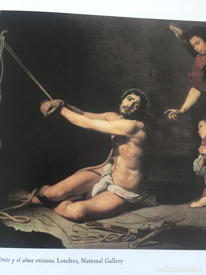 Arte: Libro de ARTE sobre Velazquez y el Museo del Prado 1990. - Foto 6 - 139616053