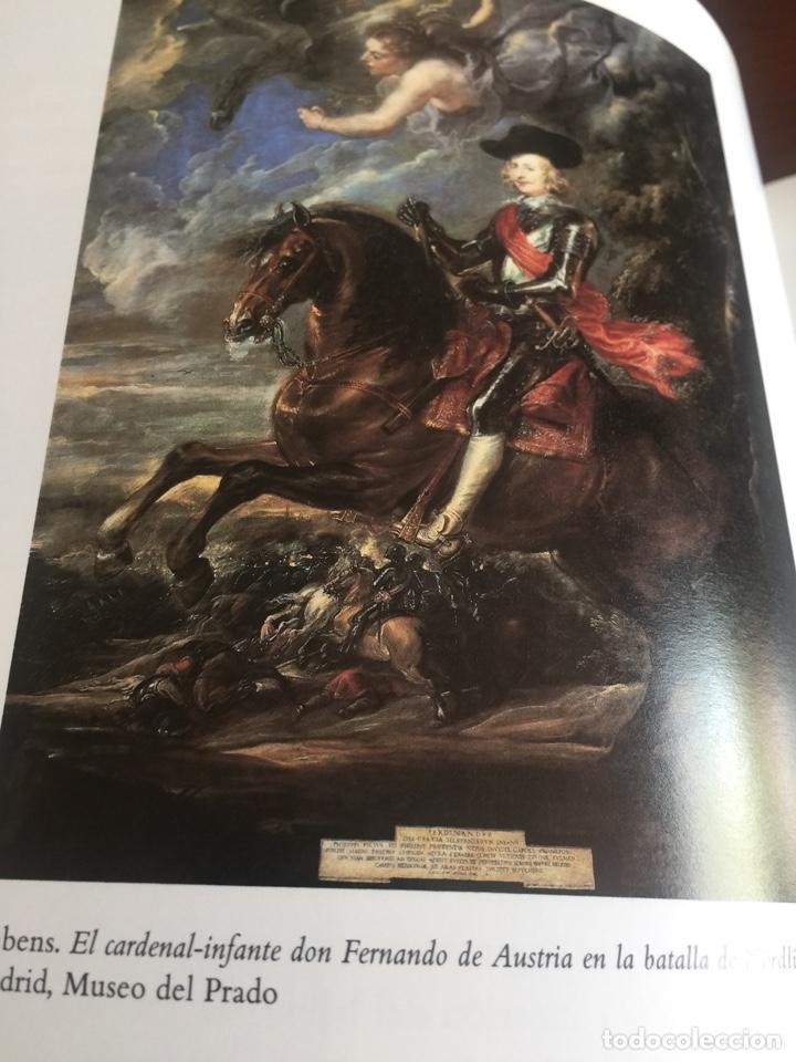 Arte: Libro de ARTE sobre Velazquez y el Museo del Prado 1990. - Foto 7 - 139616053