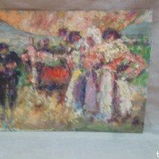 Arte: COSTA (GRAN CALIDAD). Lote 139716061