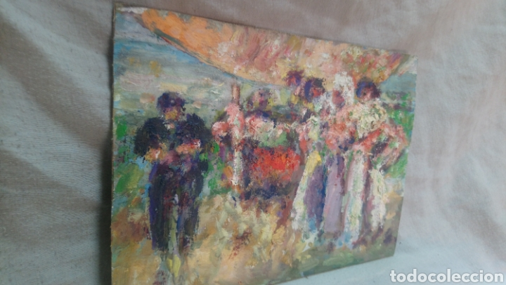 Arte: Costa (gran calidad) - Foto 4 - 139716061