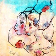 Arte: MIQUEL TORNER DE SEMIR. Lote 139852742