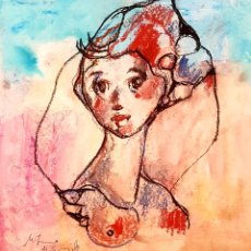 Arte: MIQUEL TORNER DE SEMIR. Lote 139853080