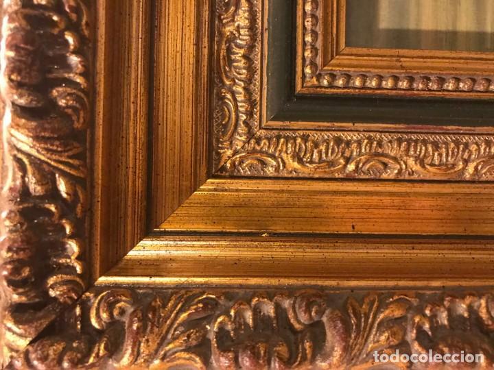 Arte: retrato principe baltasar carlos, siguiendo modelos de velazquez - Foto 10 - 139889494