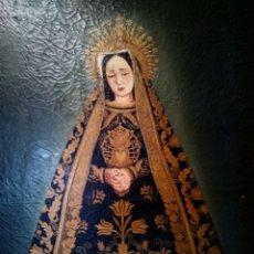 Arte: DOLOROSA. REF. 0324. Lote 60183779