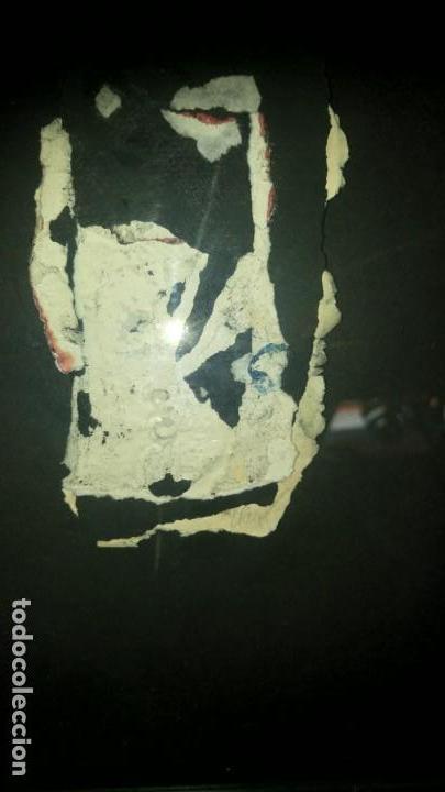 ORIGINAL DE ANTONI CLAVE (Arte - Pintura - Pintura al Óleo Contemporánea )