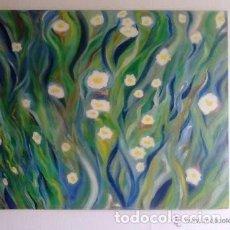 Arte: PINTURA EXPRESIONISTA. Lote 140328150