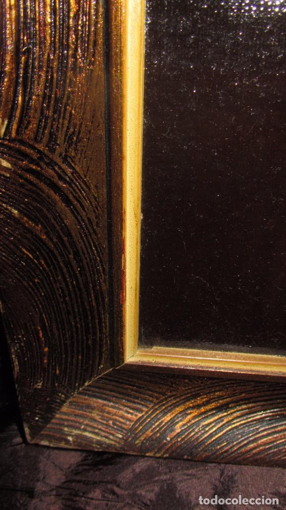 Arte: Óleo sobre lienzo de Joaquín Aracil García - J. Arga - El arte de la danza - Foto 10 - 140529530