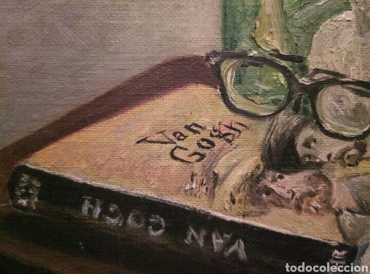 Arte: Escuela Española, óleo sobre tabla - Foto 3 - 140795178