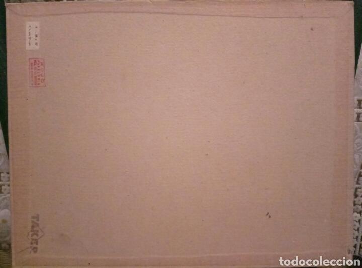 Arte: Escuela Española, óleo sobre tabla - Foto 6 - 140795178