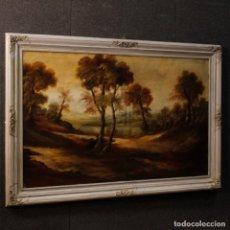 Arte: PINTURA FRANCESA EN ESTILO IMPRESIONISTA DEL SIGLO XX. Lote 140841858