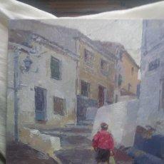 Arte: EL CERRO BARBUDO. Lote 140952412
