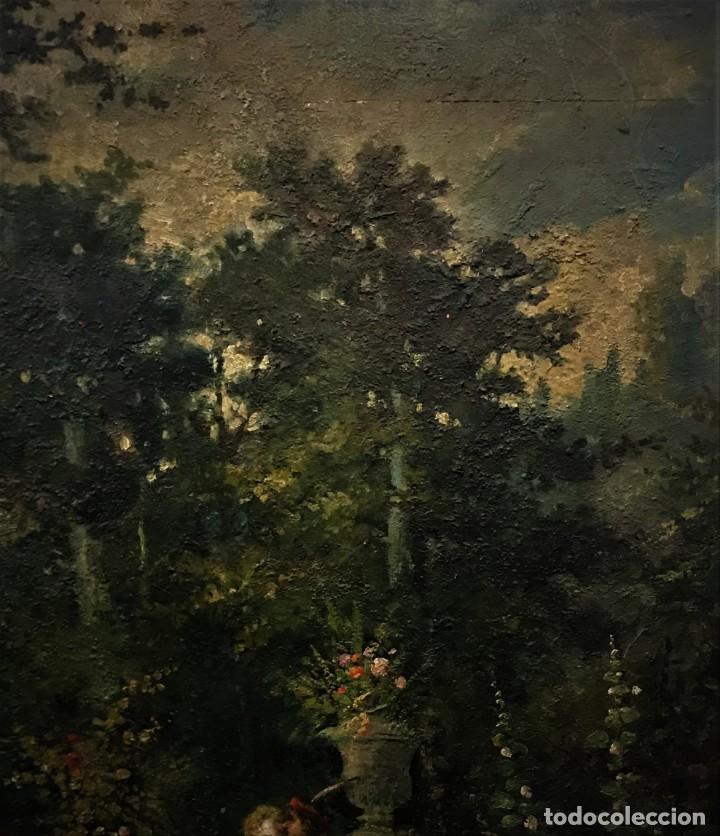 Arte: escena romantica romeo y julieta - Foto 5 - 141117366