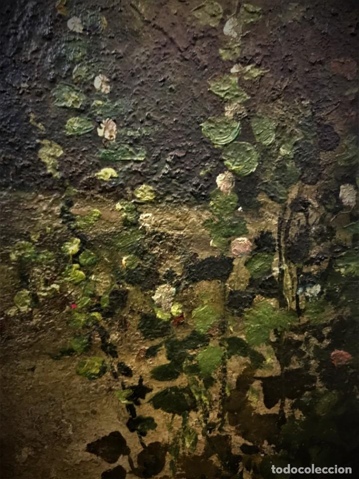 Arte: escena romantica romeo y julieta - Foto 18 - 141117366