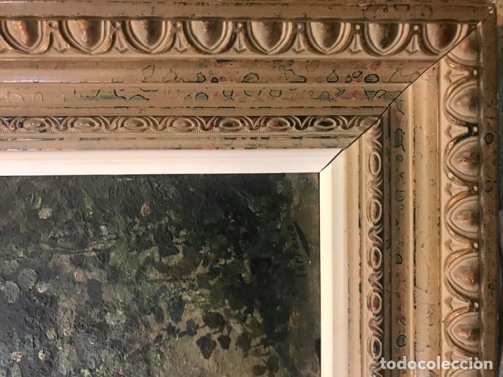 Arte: escena romantica romeo y julieta - Foto 21 - 141117366