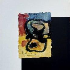 Arte: ART BASE BYN (2010 ) MIGUEL ROBLEDO CIMBRÓN. Lote 141249878