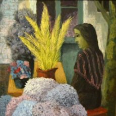 Arte: RAMON LLOVET (BARCELONA, 1917 – 1987). Lote 141336278