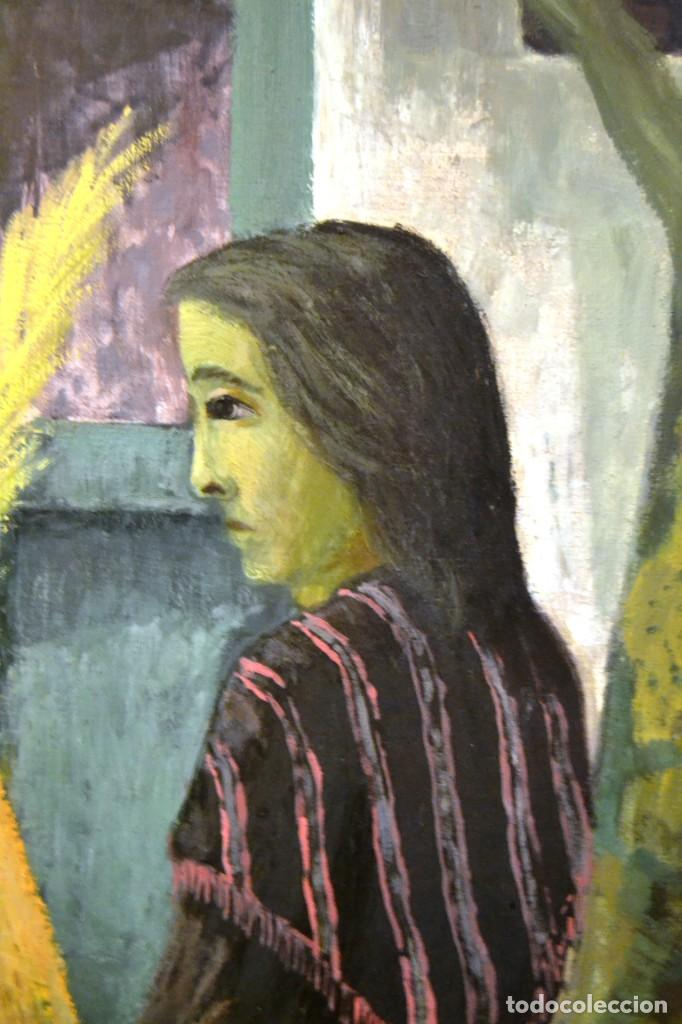 Arte: Ramon Llovet (Barcelona, 1917 – 1987) - Foto 2 - 141336278
